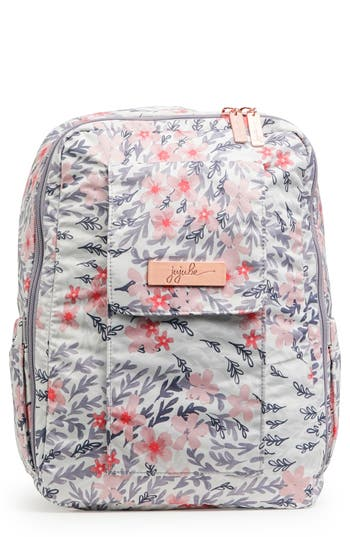 Infant JuJuBe Minibe Rose Backpack