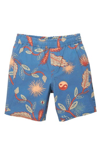 Boys Volcom Broha Volley Shorts