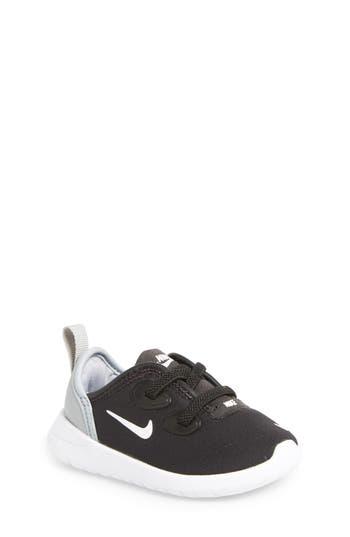 Boys Nike Hakata Sneaker Size 4.5 M  Black