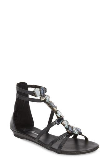 Matisse Didi Crystal Embellished Sandal