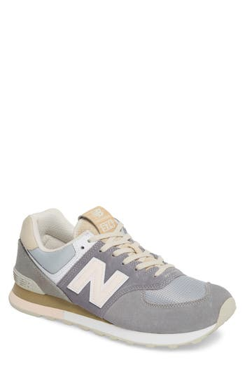 New Balance 574 Retro Surf Sneaker