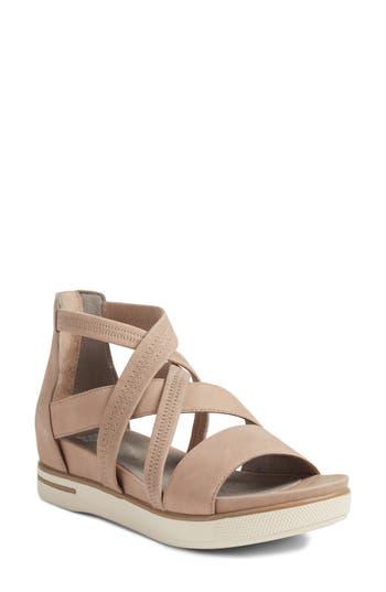 Eileen Fisher Skill Strappy Sandal
