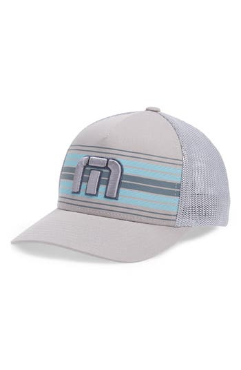 Travis Mathew Tweele Trucker Cap