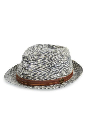 Goorin Brothers Laying Low Porkpie Hat