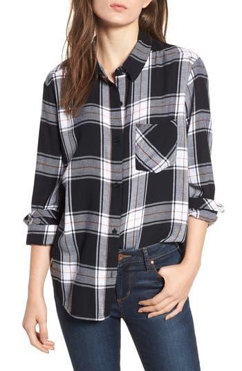 BP. Plaid Shirt
