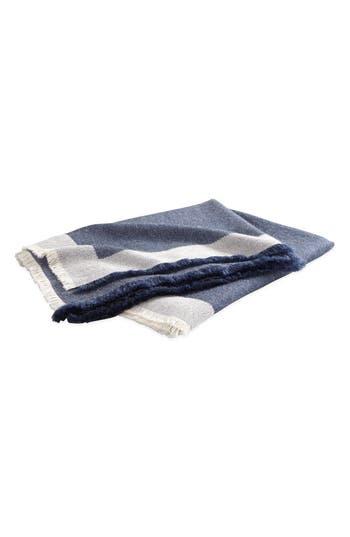 Matouk Suri Alpaca Throw Blanket