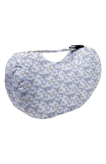 Infant Bebe Au Lait Whistler Nursing Pillow