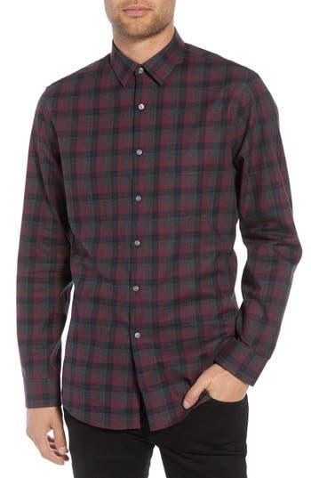 Calibrate Check Flannel Shirt