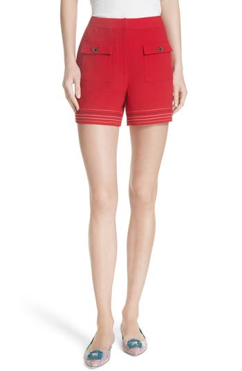 COLOUR BY NUMBERS SAPPHIA SHORTS