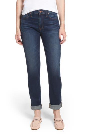 Caslon® Boyfriend Jeans