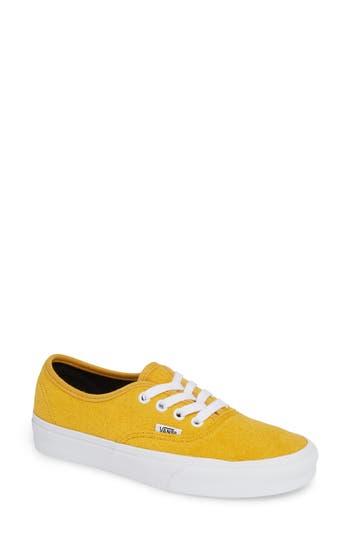 Vans UA Authentic Terry Sneaker