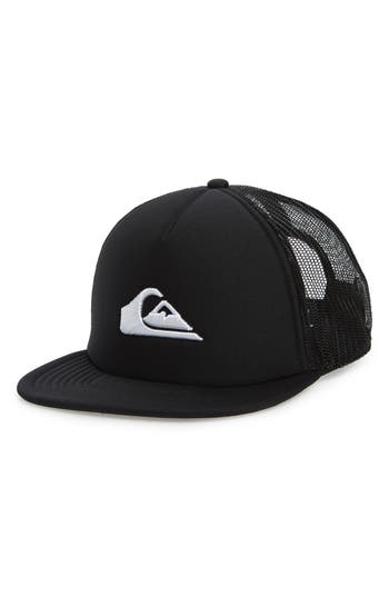 Quiksilver All In Trucker Hat
