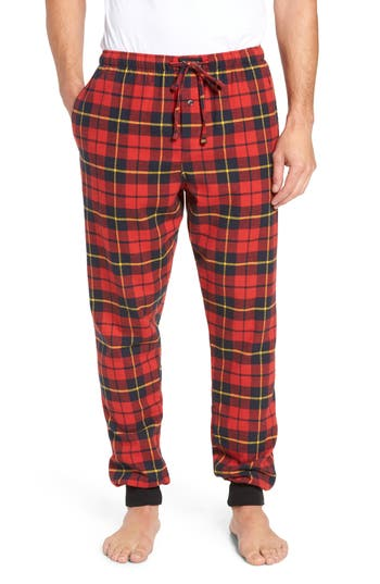 Polo Ralph Lauren Flannel Cotton Jogger Pajama Pants