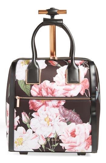 Ted Baker London Iguazu Print Travel Bag