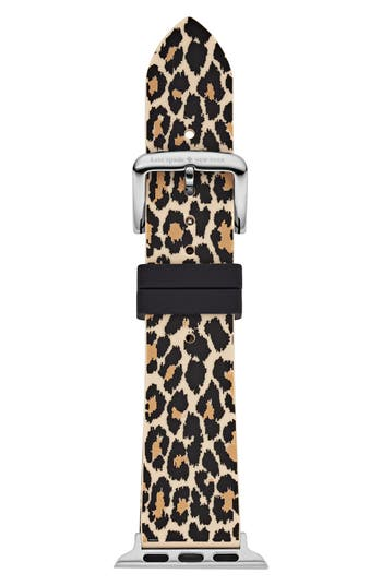 kate spade new york Apple Watch strap, 38mm