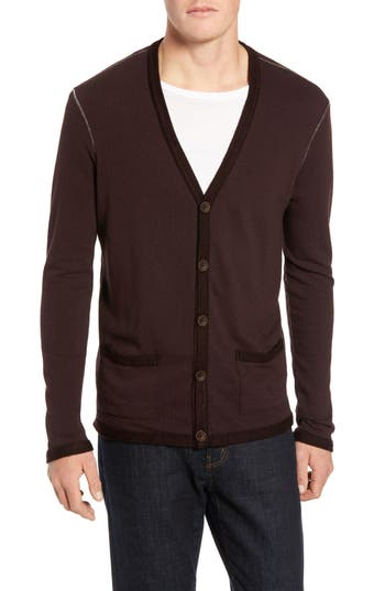 M.Singer Cardigan Sweater