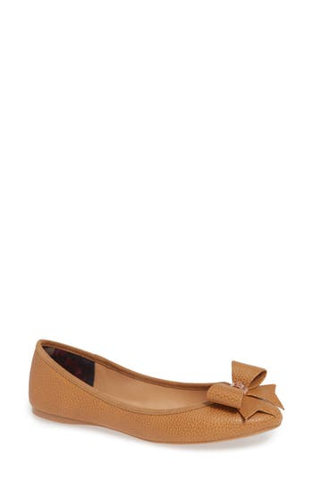 Ted Baker London Sually Flat