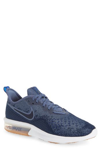 Nike Air Max Sequent 4 Running Shoe