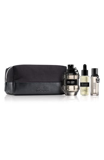 Viktor&Rolf Spicebomb Set