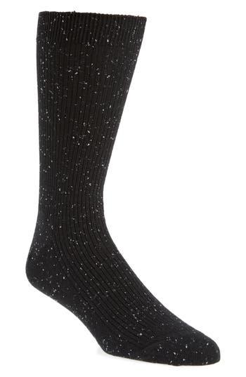 1901 Ribbed Socks