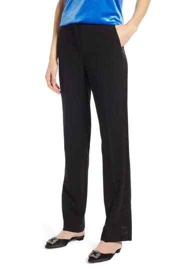 Halogen® Tuxedo Pants