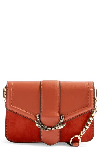 Topshop Sela Crossbody Bag