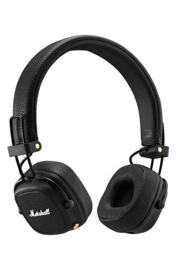 Marshall Major III Bluetooth® Headphones