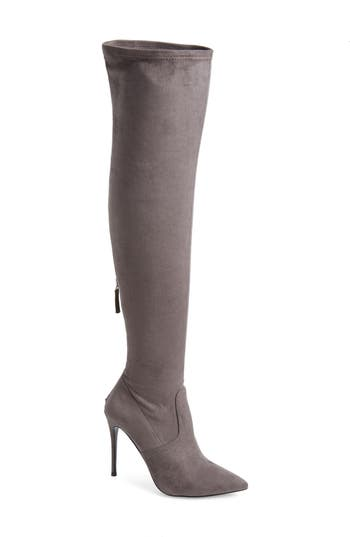 Steve Madden Devine Over the Knee Boot
