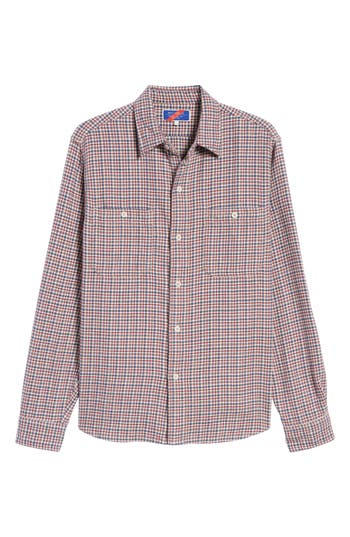 Best Made Co. The Heavyweight Flannel Workshirt