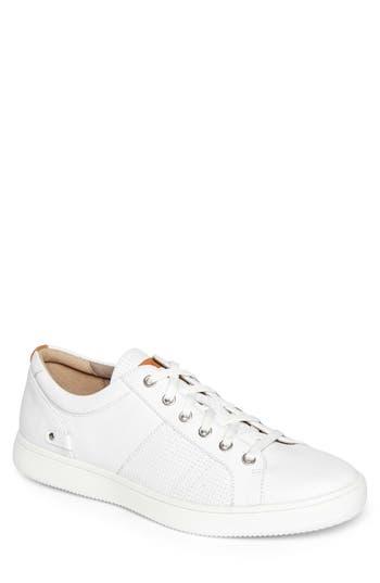Rockport College Textured Sneaker