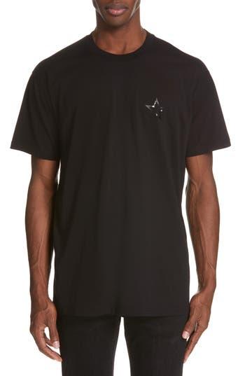 Givenchy Star T-Shirt