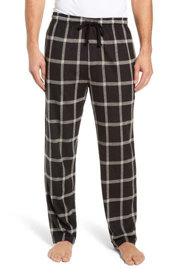 Nordstrom Men's Shop Fleece Pajama Pants