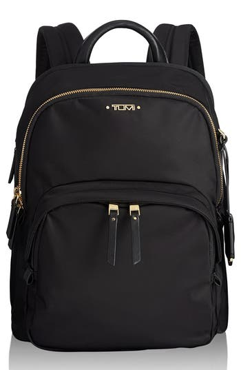 Tumi Voyageur Dori Nylon Backpack