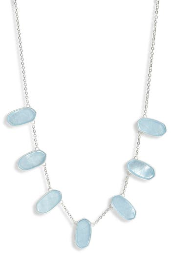 Kendra Scott Meadow Slider Necklace