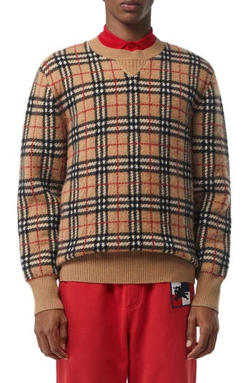 Burberry Banbury Cashmere Sweater