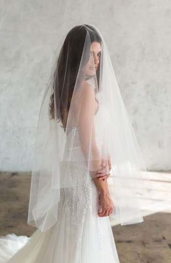 Brides & Hairpins Emerson Tulle Veil