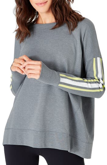 Sweaty Betty Simhasana Sweatshirt