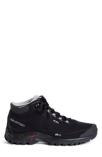 Salomon Shelter CS Waterproof Hiking Sneaker