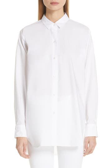 Sofie D'Hoore Bloom Button Front Shirt