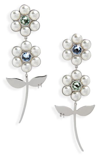 Jiwinaia Naia Twin Earrings