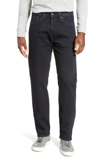 Revtown Automatic Straight Leg Jeans