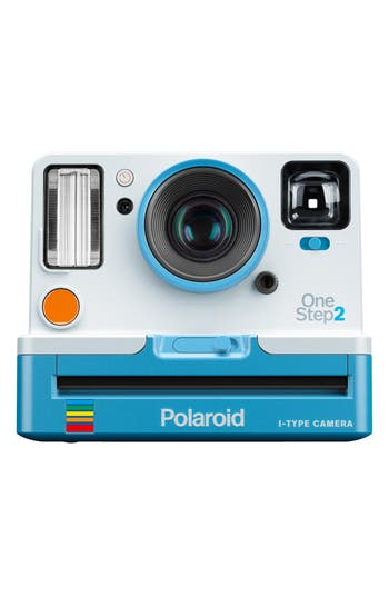 Polaroid OneStep 2 Viewfinder - Summer Blues Instant Camera