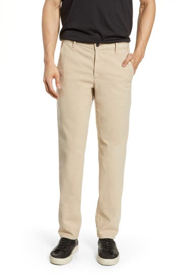 AG Marshall Slim Fit Chino Pants
