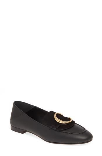 Chloé C Convertible Loafer (Women)