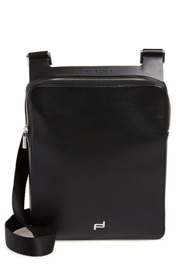 Men's Porsche Design 'Shyrt' City Bag - Black