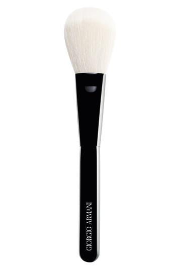 Giorgio Armani 'Maestro' Blush Brush