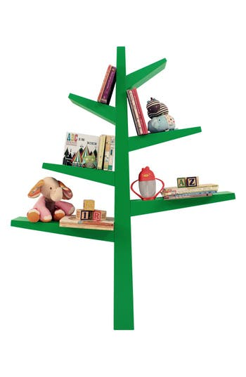 Toddler Babyletto Spruce Tree Bookcase