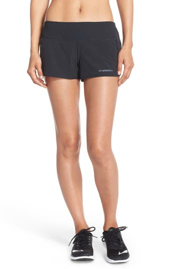 'Chaser 3' Running Shorts