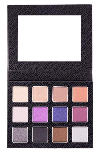 Sigma Beauty 'Nightlife' Eyeshadow Palette -