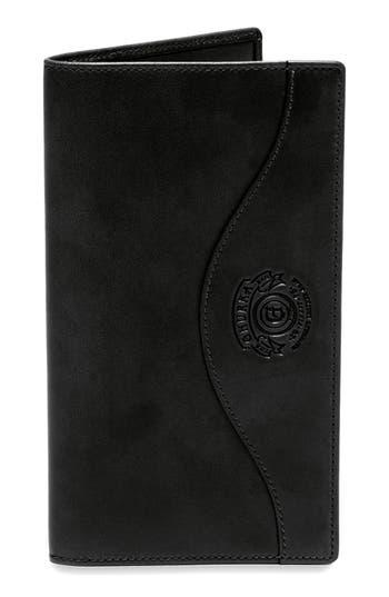 Ghurka Leather Breast Pocket Wallet -